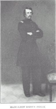 Ingalls, Albert Sherwin