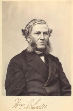 Schouler, William
