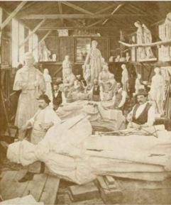 Batterson studio