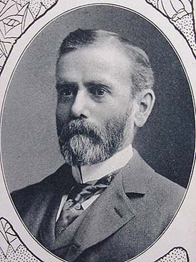 Metcalf, Edwin D