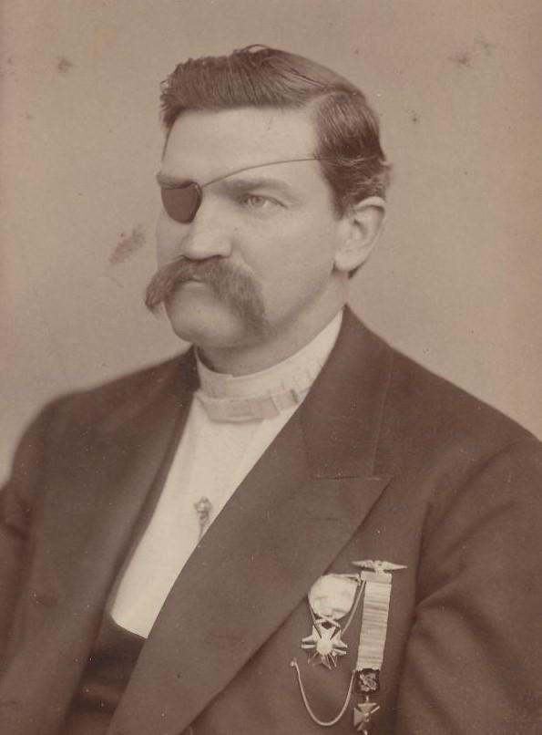 Wright, Samuel Cole