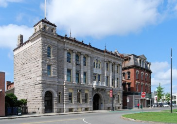 Taunton City Hall