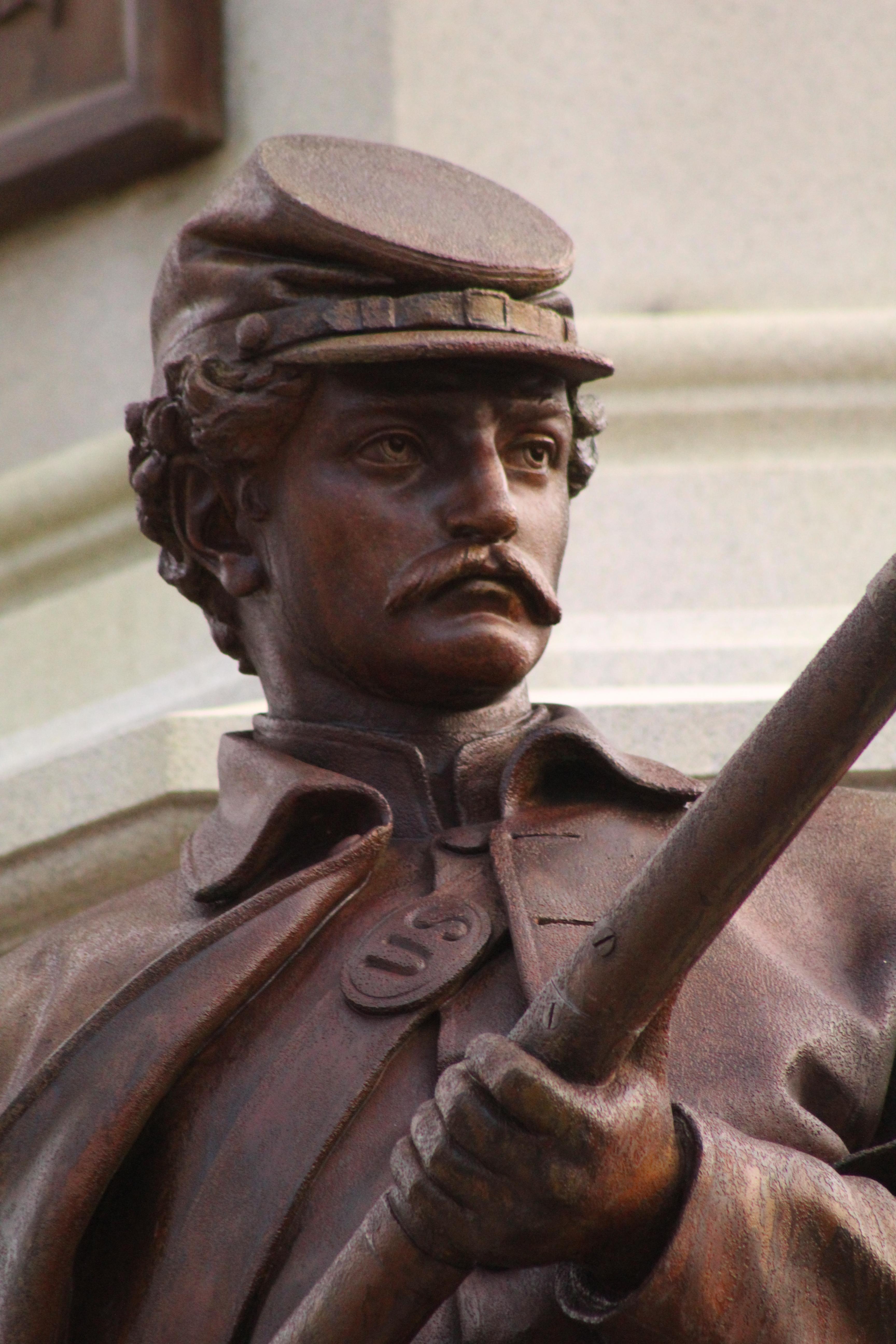 Worcester Massachusetts Civil War Monuments Project