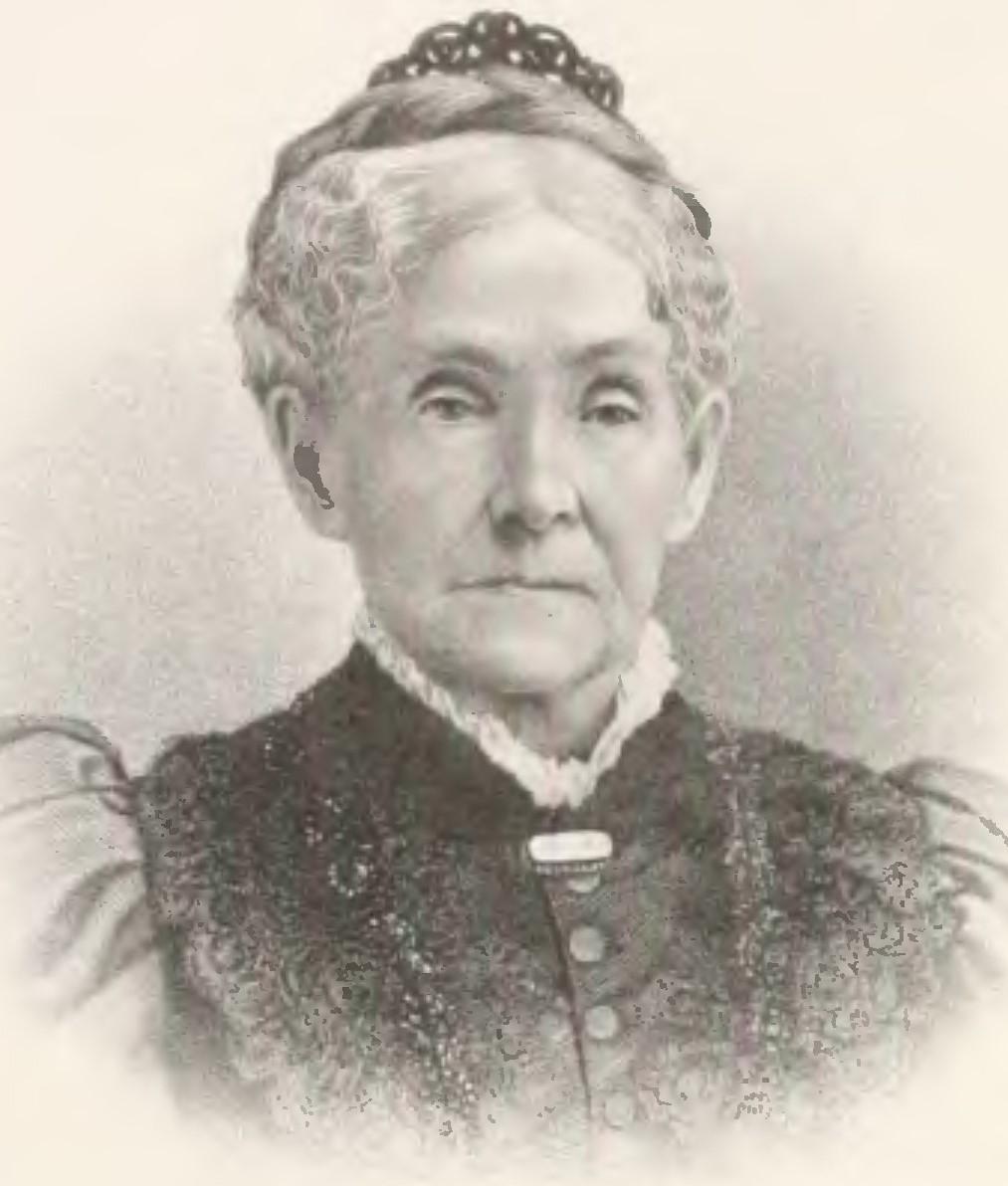 Flint, Harriet