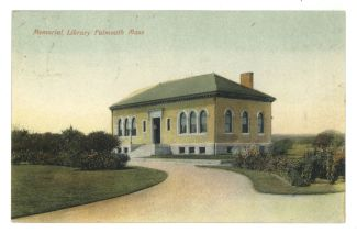 Falmouth Memorial Library