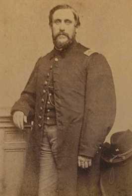 Putnam, Wallace A